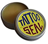 Tattoo Seal - Organic Tattoo Salve - 1oz by Lamar Soap company