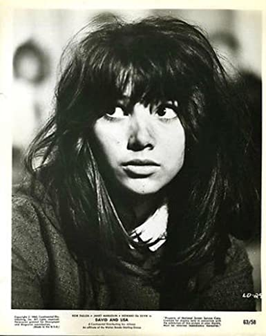 Janet Margolin morituri