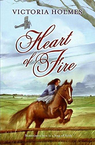Heart of Fire pdf