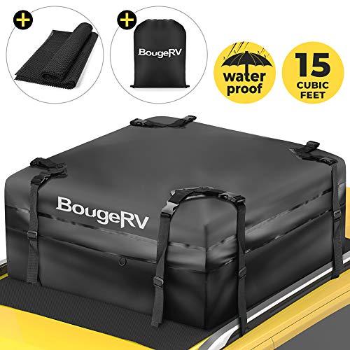 BougeRV Rooftop Cargo Carrier