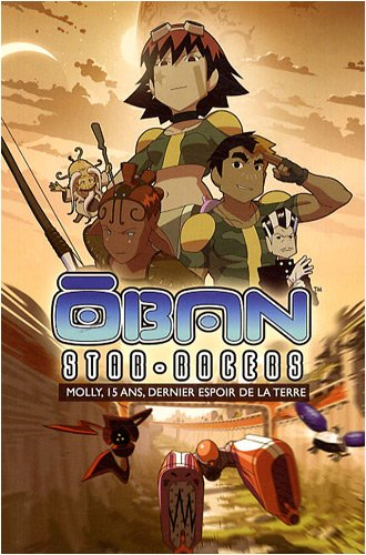 Oban star racers (French Edition)