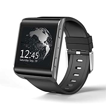 Lqhlp Android Smart Watch Herzfrequenz Test Integrierte Gps Sportuhr