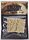 Grizzly Griptape Paul Rodriguez 5 Pack Plastic Blades One Size