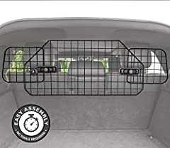 Pawple Dog Barrier for SUV's,