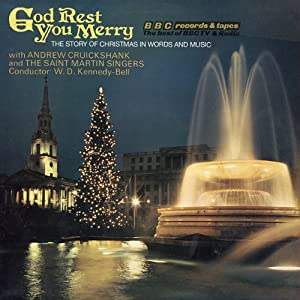 God Rest You Merry: The Story of Christmas in Words and Music (Vintage Beeb) Radio/TV Program