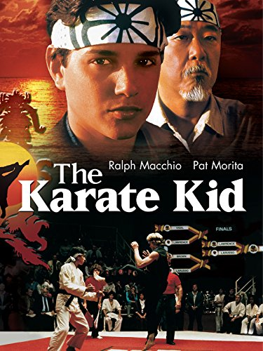 The Karate Kid (Best Comedies For Kids)
