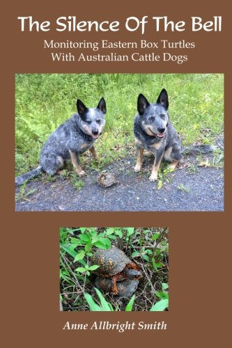 The Silence of the Bell: Monitoring Eastern Box Turtles with Australian Cattle Dogs