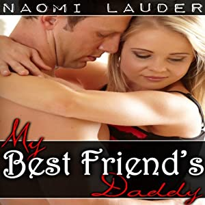 My Best Friend's Daddy Audiobook