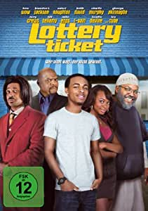 Lottery Ticket [Alemania] [DVD]
