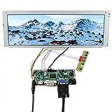 "VSDISPLAY HDMI DVI VGA Audio LCD Board Work with 14.9"" 14.9 inch LTA149B780F"
