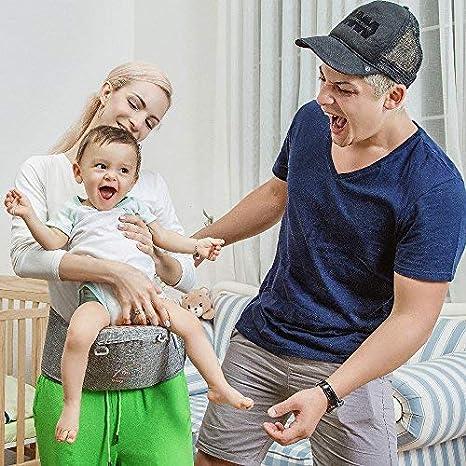 Amazon.com: DaDa Airflow 360 Portabebés ergonómico con ...