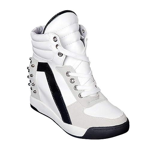 Daytwork Zapatos Mujer Aire Libre Deportes Exterior ...