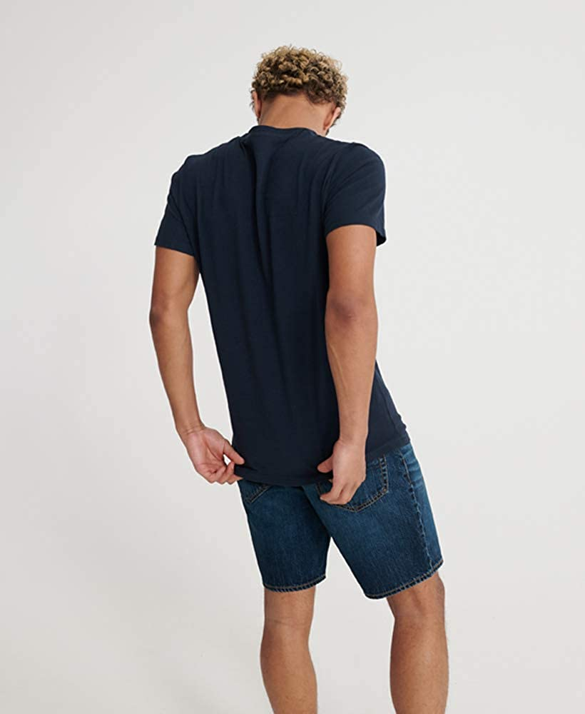 Superdry VL O Tee Camicia Uomo