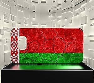 Funda Carcasa para Galaxy S7 Bandera BIELORRUSIA 03