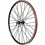 Wheel Al 700 Front Alex At490 - Rueda, Color Negro
