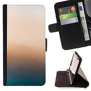 Momo Phone Case / Flip Funda de Cuero Case Cover - Resplandor Rosa;;;;;;;; - Samsung Galaxy S5 Mini, SM-G800
