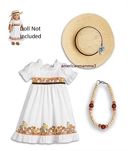 American Girl Julie Julie's Birthday Outfit