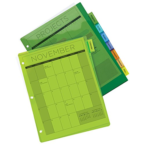 avery big tab inserts for dividers 8 tab template - avery big tab insertable plastic dividers multicolor 1