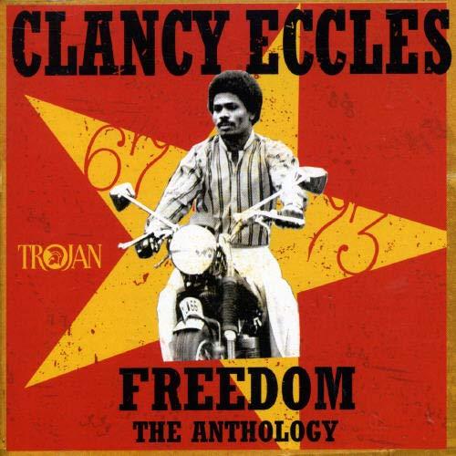 Trojans Note - Freedom: Anthology 1967-1973