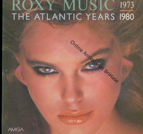 The Atlantic Years -