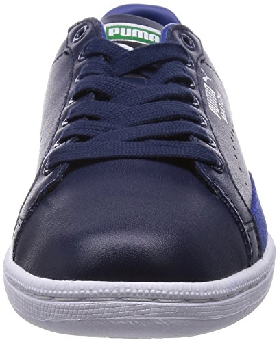 Peacoat Sneakers 01 Limoges Puma UPC Blu Peacoat da Match Uomo 74 tOvqwxUB0