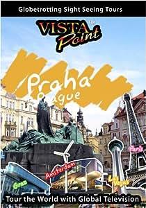 Vista Point  PRAHA Czech Republic