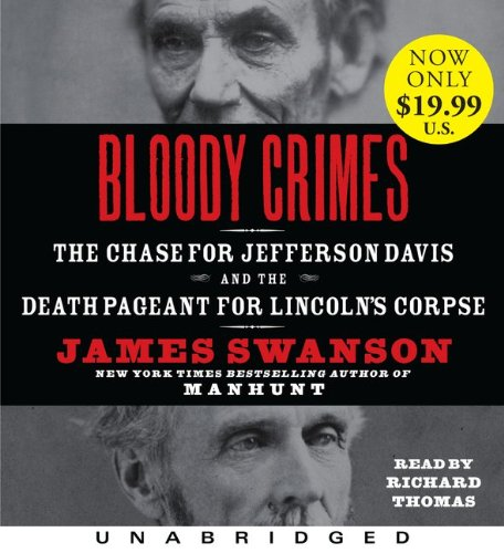 Bloody Crimes Low Price CD