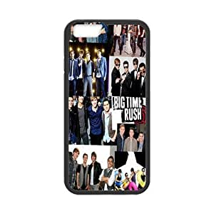 Onshop Big Time Rush Custom Case for iphone 5s(Laser Technology)