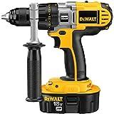 DEWALT DCD940KX 18-Volt Ni-Cd 1/2-Inch Cordless XRP Drill/Driver Kit