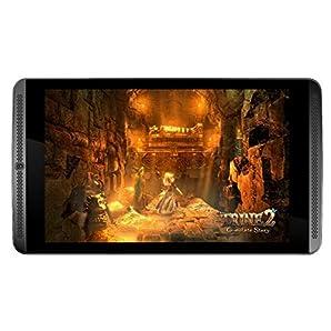NVIDIA SHIELD タブレット [Androidタブレット] 940-81761-2506-000 (ブラック)