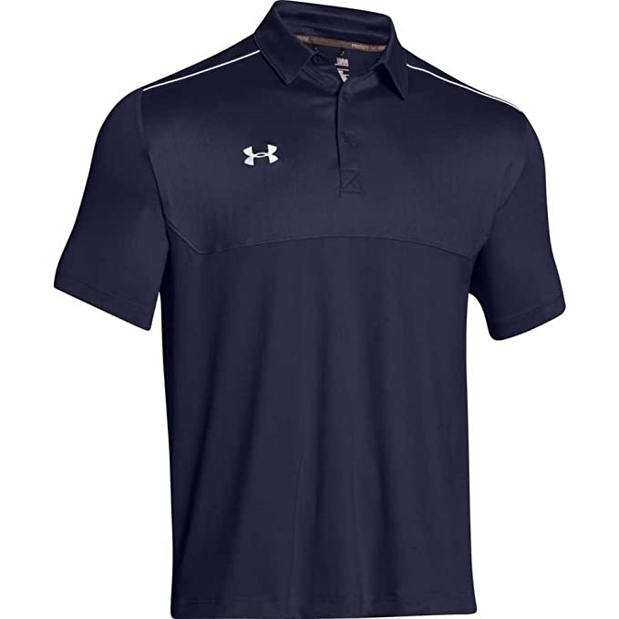 Under Armour Hombres de Ultimate Color Block Polo: Amazon.es: Ropa ...