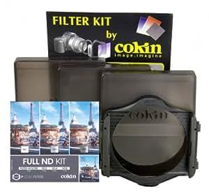 Cokin H270 - Pack de filtros para cámara, negro