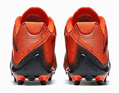 Pro 2 Mens Cleat Black Alpha Nike Pro Orange 2 Nike Alpha Mens Football 0wUdqUA