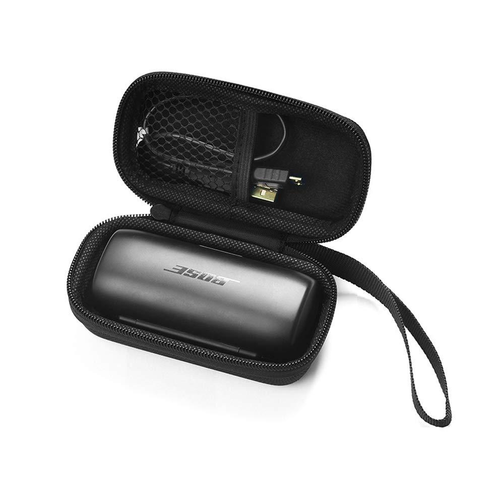 AirPods B/&O Play beoplay E8 Sony WF1000X Auriculares Accesorios Samsung Gear IconX LuckyNV Port/átil Protectora Caja Bolsa para Bose SoundSport Free