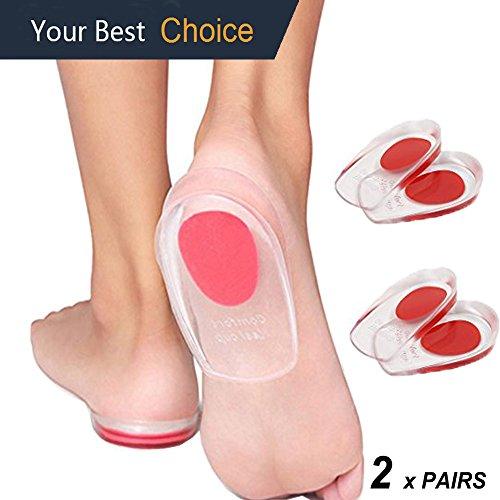 heel cups for heel spur - 4