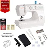 Janome 2212 Sewing Machine Includes Exclusive Bonus Bundle