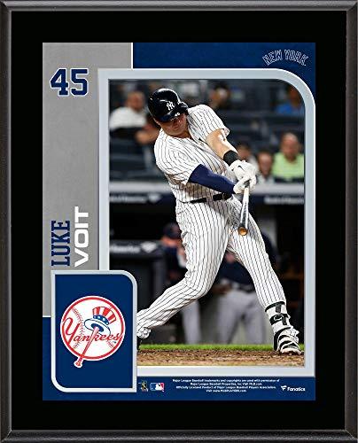 - Luke Voit New York Yankees 10.5