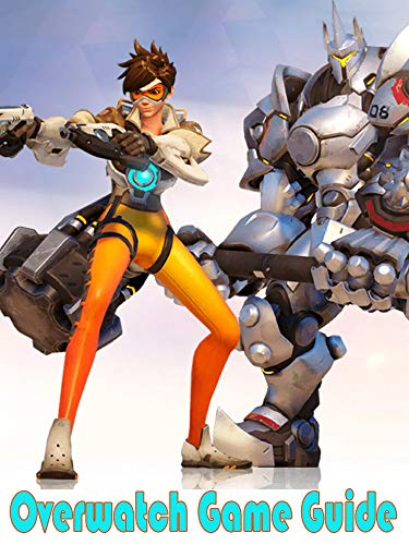 Overwatch: beginner is guide contains hero and map for sale  Delivered anywhere in USA