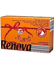 Renova zakdoeken Red Label Orange geurnoten - 6 verpakkingen