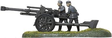 Zvezda #6121-1:72   German  105mm Howitzer leFH-18//18m