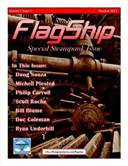 FlagShip Steampunk Special Issue