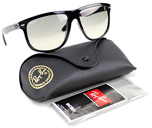 Ray-Ban RB4147 601/32 Black Frame / Light Grey Gradient 56mm (Gradient Rb4147)