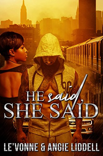 Download for free He Said, She Said
