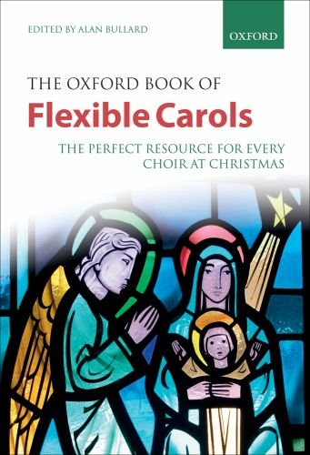 - The Oxford Book of Flexible Carols