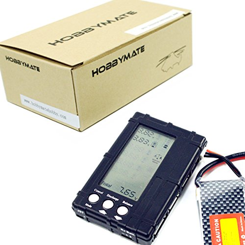 Battery Pack Tester - 6