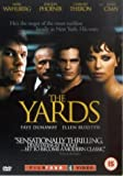 The Yards [DVD] [2000]