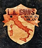 la guns - Made In Milan [Blu-ray]