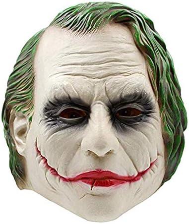 Máscara De Payaso Disfraz De Batman Cosplay Película Fiesta para ...