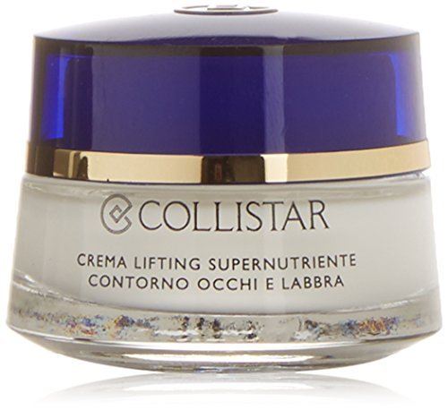 Supernourishing Lifting Cream Eye and Lip Contour 15 ml by COLLISTAR