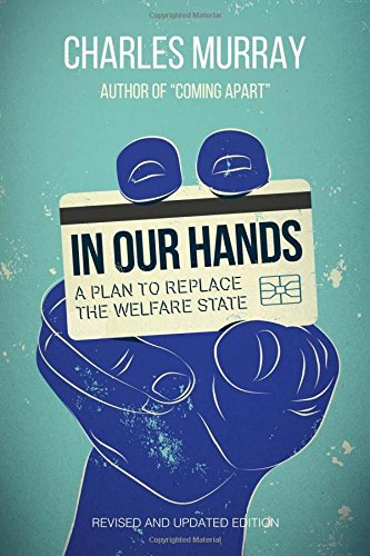 Our Hands Replace Welfare State